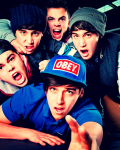 Adopted By The Janoskians