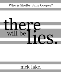 There Will Be Lies Cover 2