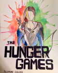 The Hunger Games (cover competition )