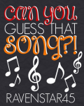 Can You Guess That Song?!