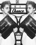 Give Me A Chance | M.C |