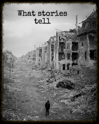 What stories tell