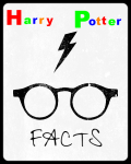 Harry Potter, Facts