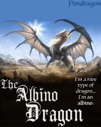 The Albino Dragon