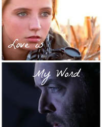 Love is My Word