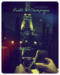 Death & Champagne