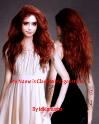 My Name is Clarissa Morgenstern.