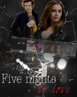 Five nights to love|One direction