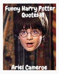Awesomely Funny Harry Potter Quotes