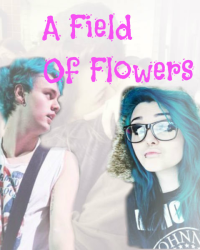 A Field Of Flowers