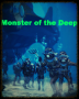 The Monster of the Deep (Sequel/Prequel Writing Competition)
