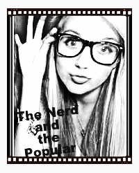 The nerd and the popular
