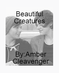 Beautiful Creatures    Larry [discontinued]