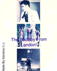 The BadBoy from London.
