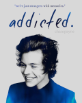 addicted. :: h.s