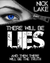 There Will Be Lies | Cover One