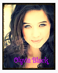 Olyvia Black (New and Improved)