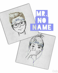 Mr. No Name