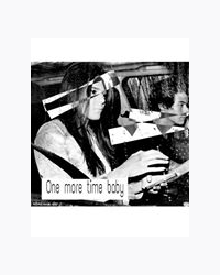 One more time baby - One direction