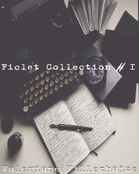 Ficlet Collection #1