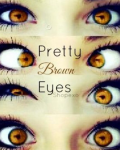 Pretty Brown Eyes:Hayes Grier Fanfiction
