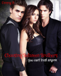 Choosing Between Brothers *The Vampire Diaries fanfiction*