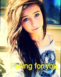 Falling for you(harry styles fanfiction)