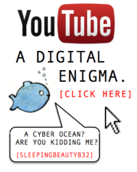 A Digital Enigma. [CLICK HERE]