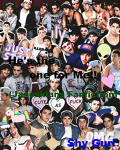 He's the one for Me!! (Janoskians Fanfiction)