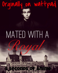 Mated With A Royal {Lashton Vampire} *completed*