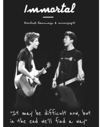Immortal [5sos]