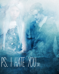PS. I Hate You ~ One Direction