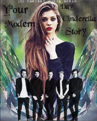 Your Modern Day Cinderella Story (A 1D + 5SOS Fanfic)