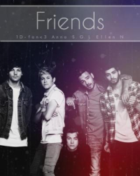 Friends|one direction