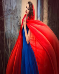 The Girl In The Red Cloak Harry Fanfiction