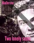Two lonely souls