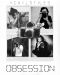 Obsession | h.s.