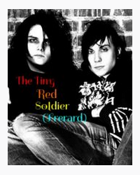 The Tiny Red Soldier (Frerard)