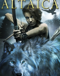 Altaica, Book One in The Chronicles of Altaica