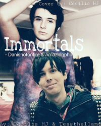 Immortals 16+