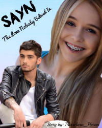 Sayn - The Love Nobody Believed In | Zayn Malik