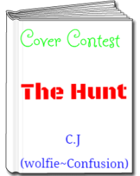 """Cover Comp. """"The Hunt"""""""
