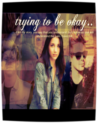 trying to be okay (1D)