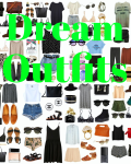 Dream Outfits