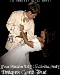 Your Modern Day Cinderella Story (A 1D + 5SOS Fanfic): Dreams  Come True