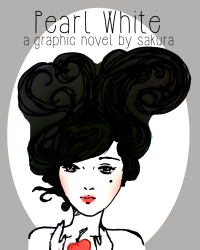 Pearl White ~A One Direction FairyTale~ The Graphic Novel