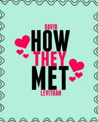 How They Met - Cover For Project Remix