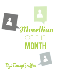 Movellian Of The Month