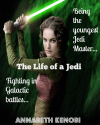 The Life of a Jedi. (Shadownight Movella)
