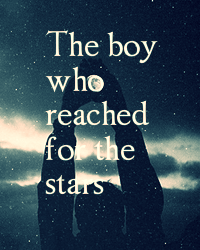 The boy who reached for the stars